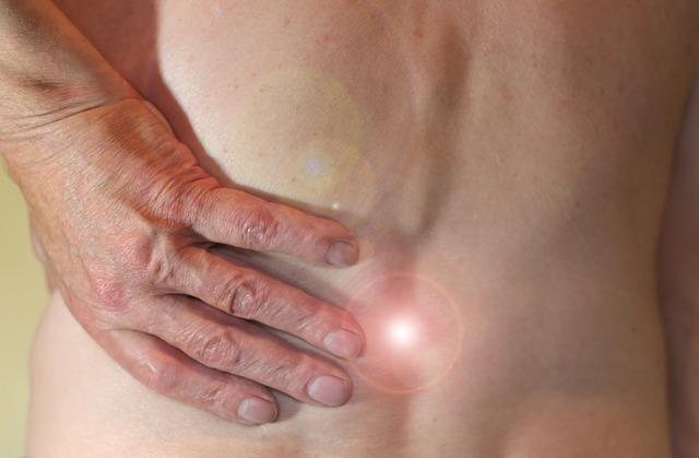 chronic low back pain