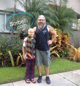 Nicholas & Wayne Sorbelli plan another Cancer Killer Benefit Concert