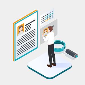 A Grafologia no recrutamento e seleção