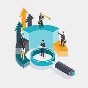 O futuro da alocação de profissionais