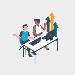 Como manter equipes de TI de alto desempenho