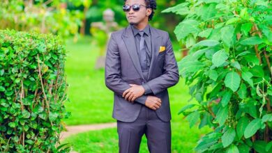 Photo of 10 Times We Have Crushed On Bahati's Dope Suits