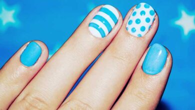 Photo of 10 Trendy Nail Polishes To Make You Look Like Nail Technician