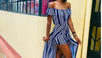Photo of 10 Fashion Goals We Learn From Azziad On Tiktok