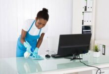Photo of Vacant Positions Open For Office Cleaners And Support Staff  – Requirement KCSE D Plain