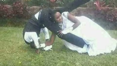 Photo of 10 Kenyan Weird Wedding Photos Which Will Leave Your Head Shaking