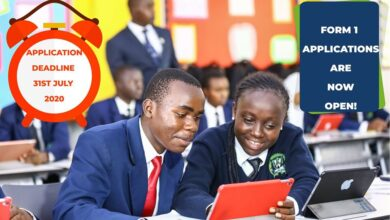 Photo of Apply For Mpesa Foundation Scholarship 2020
