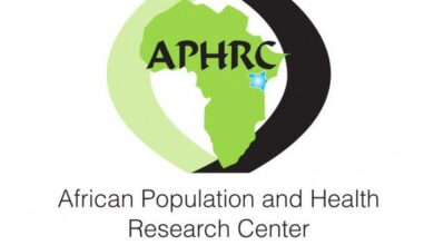 Photo of Vacancies Open At APHRC