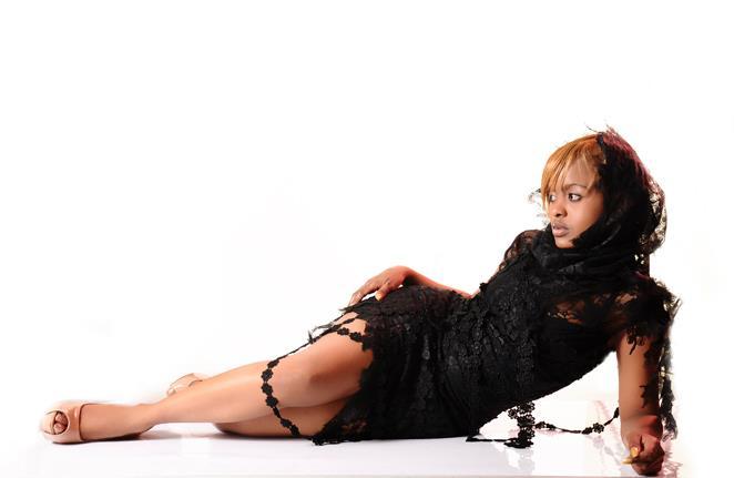 Top 10 Most Beautiful Women In Kenya - Avril Kenya