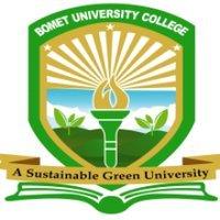Photo of Bomet University College Hiring 18 Units