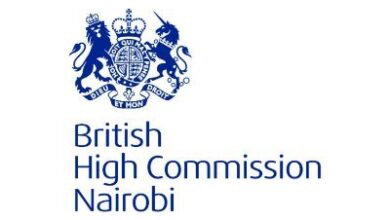 Photo of British High Commission Nairobi Hiring Furnishings Assistant