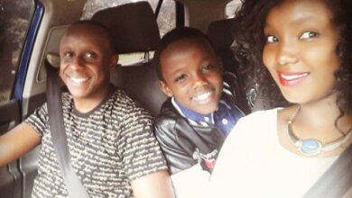 Photo of 10 Former Tahidi High Actors With Their Cute Wives  And Adorable Babies