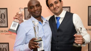 Photo of List – Most Successful Kenyan Male Entrepreneurs Under 40 In 2019