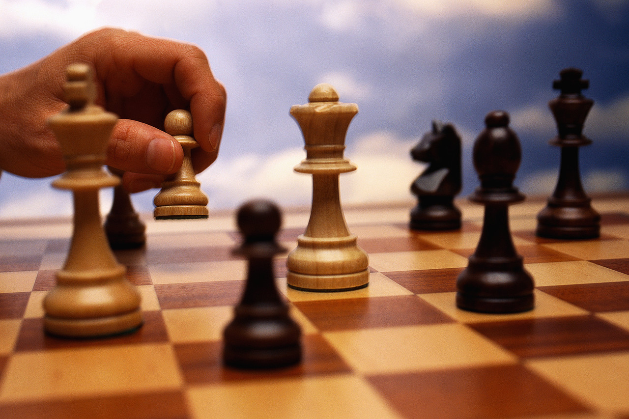 Photo of 7 Benefits Of Playing Chess For Learning