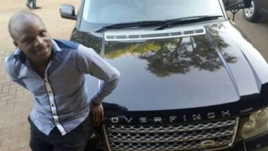 Photo of Jalang'o Allegedly Apologises To Wife With A New Range Rover