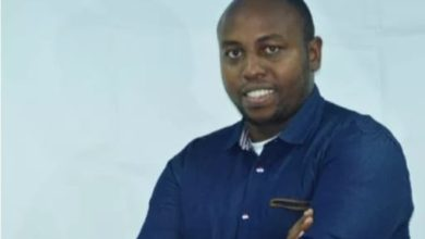 Photo of Rotaract Club Of Nairobi Central Mourns former President Killed At Dusit Terror Attack