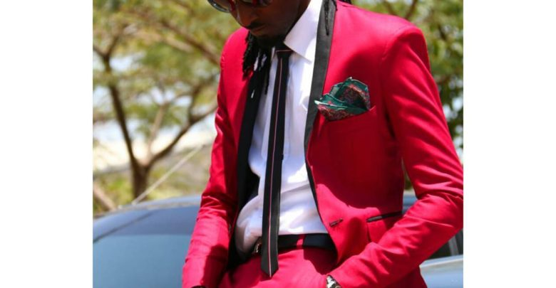 10 Kenyan Male Celebs Who Are Killing It With Fashion Youth Village Kenya