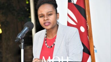 Photo of Interesting Facts You Didn't Know About Dr. Mercy Mwangangi