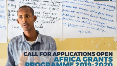 Photo of Application Entries For THET  Grants Open For Kenyan Students- 5 Million To Be Won