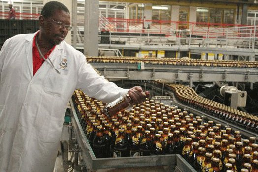 Photo of EABL Employees Drunk 58 Million On Alcohol Allowance Benefit
