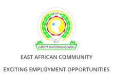Photo of Exciting Job Opportunities At The East African Community