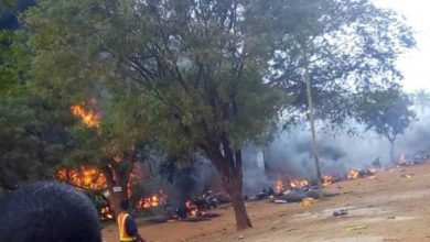 Photo of 60 Confirmed Dead In Tanzania's Horrific Tanker Accident