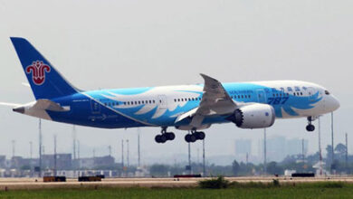 Photo of Court Suspends All Flights From China