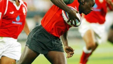 Photo of Former Kenya7s International Player Allan Makaka Is Death