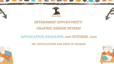 Photo of Internship Alert – Akili Dada Hiring Graphic Designers