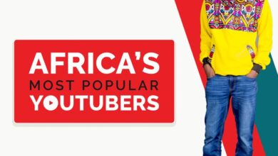 Photo of Henry Desagu Among Top 100 Africa's Popular Youtubers In 2020