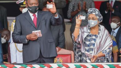 Photo of Kenya To Replace National IDs With Huduma Number By 2021