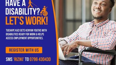 Photo of Opportunity For Persons With Disabilities Open At Riziki Source