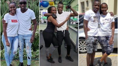 Photo of 5 Kenyan Male Celebs Breaking Age Stereotypes In Marriages