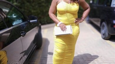 Photo of 10 Times Betty Kyallo Has Made Shouting Fashion Blunders