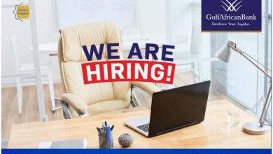 Photo of Opportunity Alert – Gulf African Bank Hiring