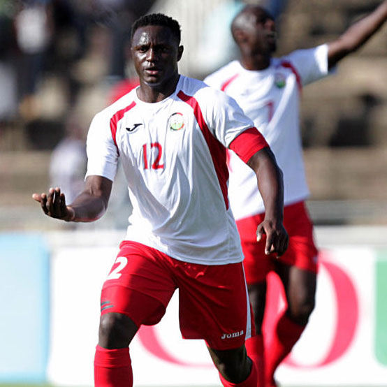 Harambee Stars' Victor Wanyama Held Up In Morocco By Officials