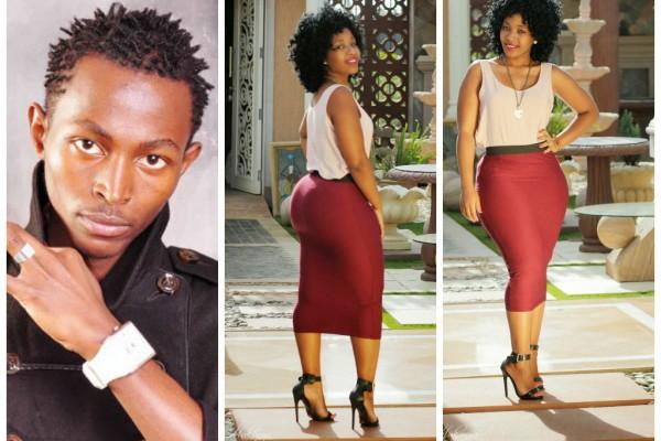 Image result for Hop Kid and Oreo Yvonne kenya