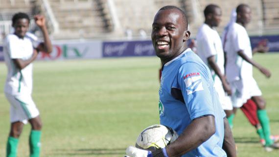 Jerim Onyango to vie for political post
