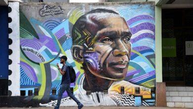 Photo of 7 Amazing Kenyan Celeb Graffiti Murals