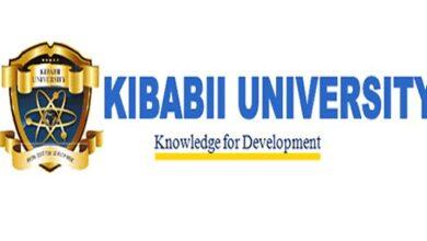 Photo of Kibabii University Hiring In Administrative And Teaching Vacancies