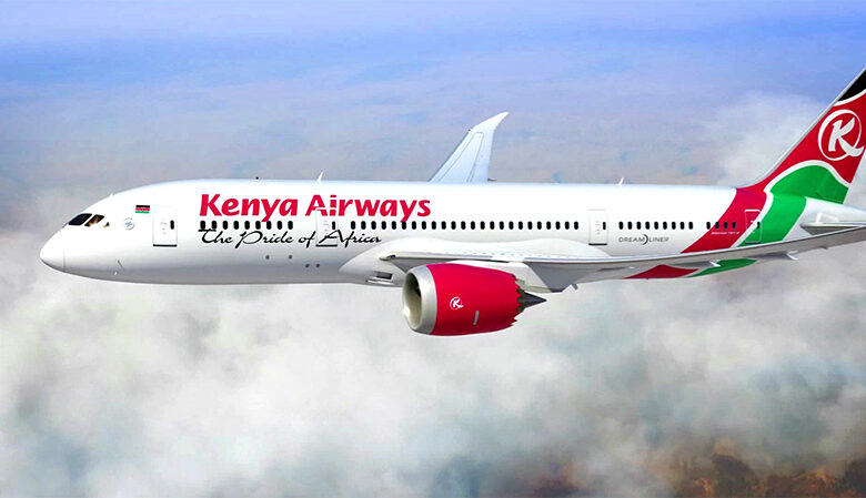Photo of How Korean Air Contributed To Christening Kenya Airways To KQ