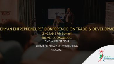 Photo of Entries Open For Kenyan Entrepreneurs Conference On Trade Development – Free Entry
