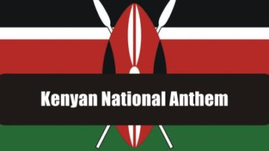 Photo of Kenya National Anthem Luo Version Is The Beautiful Rendition In Nyanza