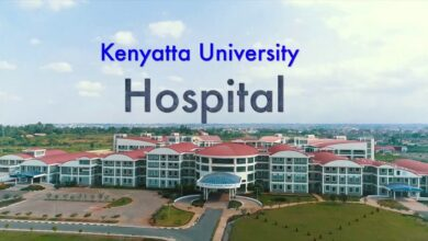 Photo of KU Hospital Hiring In 6 Sections
