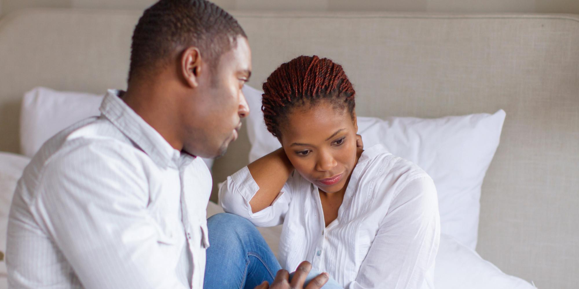 4 Reasons Men Suffer More After A Break-Up – Youth Village Kenya