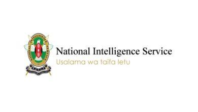 Photo of NIS Internship Trainee Program
