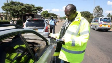 Photo of 11 Places Where Roadblocks Have Been Placed In Nairobi Metropolitan Area
