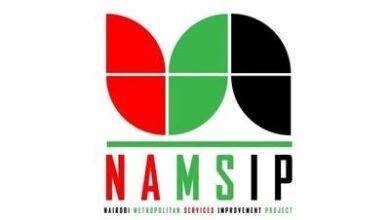 Photo of 256 Vacancies Open At Nairobi Metropolitan