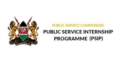 Photo of Public Service Paid Internship Programme Still Open- 6000 Vacancies