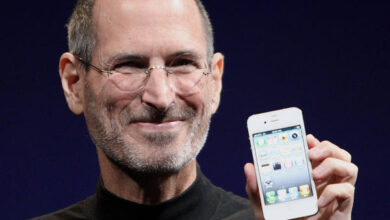 Photo of 5 Important Lessons In Digital Marketing From Steve Jobs
